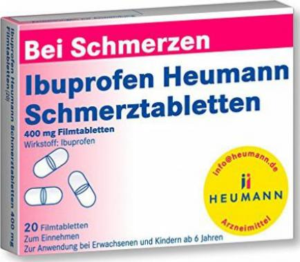 HEUMANN PHARMA GmbH & Co. Generi-0064800
