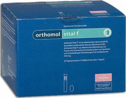 orthomol vital f tabletten kapseln preisvergleich. Black Bedroom Furniture Sets. Home Design Ideas