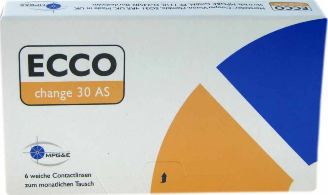 MPG & E Ecco change 30 AS -7.00 (6 Stk.)