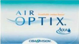 Alcon Air Optix Aqua -5.50 (6 Stk.)