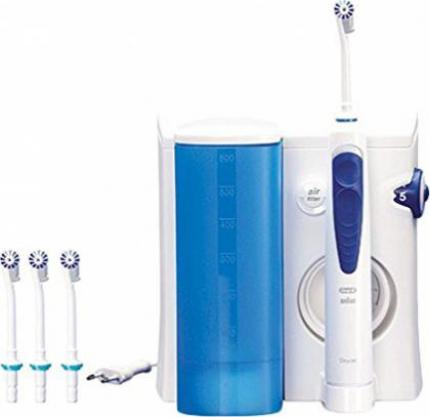 Braun-Professional Care Oxyjet MD20