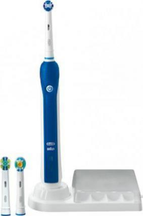 Braun Oral-B-PC 3000 XXL Olympia