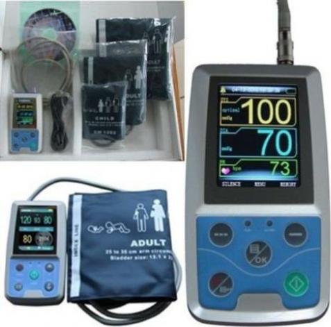CONTEC MEDICAL SYTEMS CO., LTD-ABPM50