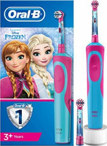 Procter & Gamble-Stages Power Kids Frozen