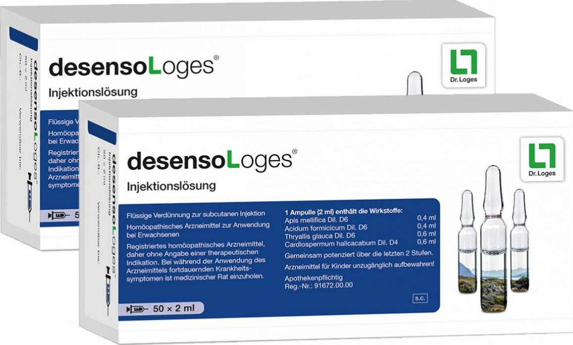 Dr. Loges + Co. GmbH-