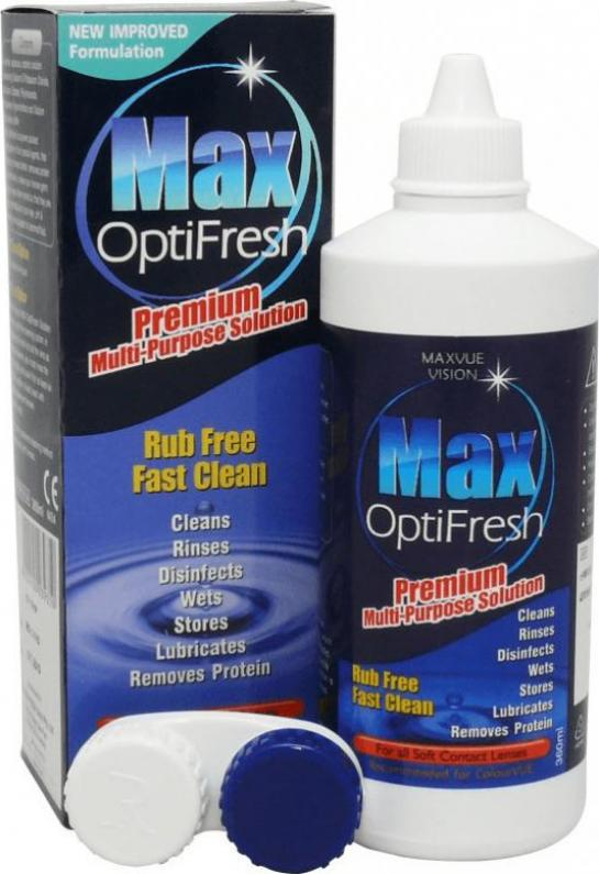 MaxVue Vision Max OptiFresh (360 ml)