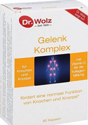 Dr. Wolz Zell GmbH-