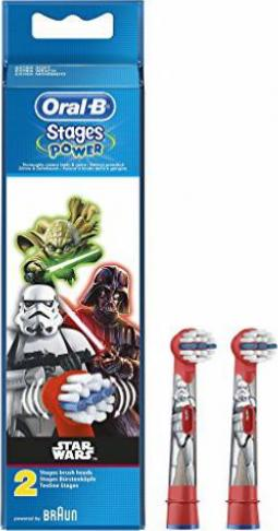 Oral-B-Stages Power