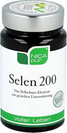 NICApur Supplements GmbH & Co.-
